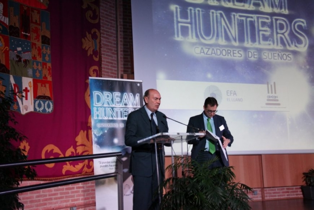 DREAM HUNTERS